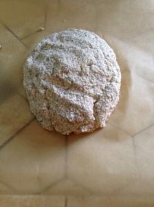 almond ball 1